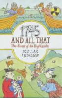 1745 And All That (Paperback)
