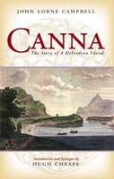Canna: The Story of a Hebridean Island (Paperback)