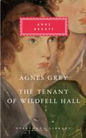 Agnes Grey/The Tenant of Wildfell Hall (Hardback)