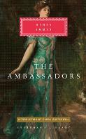 The Ambassadors (Hardback)