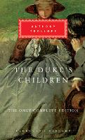 The Duke's Children (Hardback)