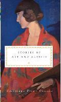 Stories of Art & Artists - Everyman's Library POCKET CLASSICS (Hardback)