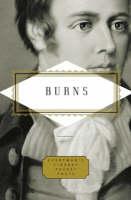 Robert Burns - Everyman's Library POCKET POETS (Hardback)