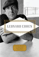 Leonard Cohen Poems