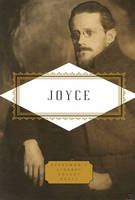 James Joyce: Poems (Hardback)