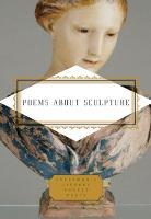 Poems About Sculpture - Everyman's Library POCKET POETS (Hardback)