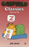 Garfield Classics: v.6 - Garfield Classic Collection S. 6 (Paperback)