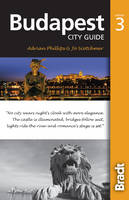 Budapest: City Guide - Bradt Travel Guides (City Guides) (Paperback)