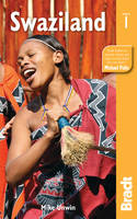 Swaziland - Bradt Travel Guides (Paperback)
