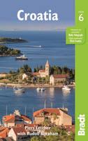 Croatia - Bradt Travel Guides (Paperback)