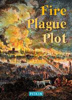 Fire Plague Plot (Paperback)
