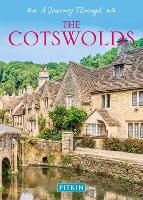 Journey Through the Cotswolds (Paperback)