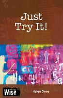 Just Try It - Streetwise (Paperback)