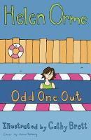 Odd One Out - Siti's Sisters (Paperback)