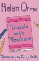 Trouble with Teachers - Siti's Sisters (Paperback)