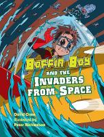Boffin Boy and the Invaders from Space - Boffin Boy (Paperback)