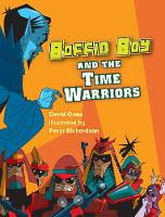 Boffin Boy and the Time Warriors - Boffin Boy (Paperback)