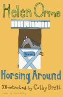 Horsing Around - Siti's Sisters (Paperback)