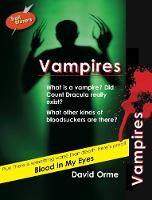 Vampires - Trailblazers (Paperback)