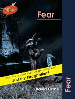 Fear - Trailblazers (Paperback)