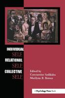 Individual Self, Relational Self, Collective Self (Paperback)