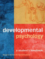 Developmental Psychology: A Student's Handbook (Paperback)