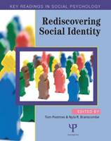 Rediscovering Social Identity - Key Readings in Social Psychology (Hardback)