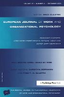 Call Centre Work: Smile by Wire: A Special Issue of the European Journal of Work and Organizational Psychology - Special Issues of the European Journal of Work and Organizational Psychology (Paperback)