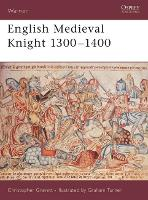 English Medieval Knight 1300-1400 - Warrior S. No. 58 (Paperback)