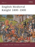 English Medieval Knight 1400-1500 - Warrior S. No. 35 (Paperback)