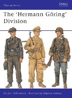 The Hermann Goering Division