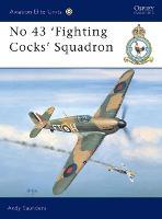 No 43 Squadron