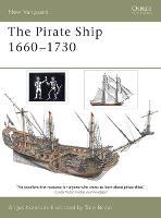 Pirate Ship 1660-1730