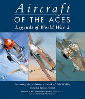 Legends of World War 2 - Osprey Aircraft of the Aces Special S. (Paperback)