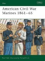 American Civil War Marines - Elite No. 112 (Paperback)