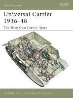 Universal Carrier 1936-48