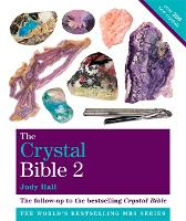 The Crystal Bible Volume 2: Godsfield Bibles - Godsfield Bible Series (Paperback)