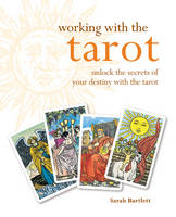 Godsfield Working with: The Tarot: Unlock the Secrets of Your Destiny with the Tarot - Godsfield Working with (Paperback)
