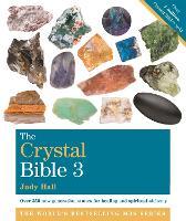 The Crystal Bible, Volume 3: Godsfield Bibles - Godsfield Bible Series (Paperback)
