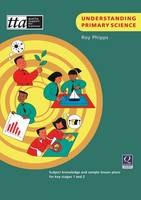 Understanding Primary Science: Subject Knowledge and Sample Lesson Plans for Key Stages 1 and 2 (Paperback)