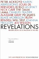 Revelations: Personal Responses To The Books Of The Bible (Paperback)