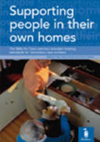 Supporting People in Their Own Homes