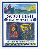 Scottish Fairy Tales (Hardback)