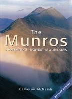 The Munros 2014: Scotland's Highest Mountains (Hardback)