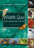 Wildlife Quiz and Amazing Facts (Paperback)