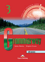 Grammarway: With Answers Level 3 (Paperback)