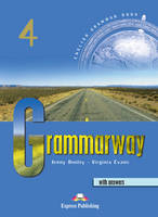 Grammarway: With Answers Level 4 (Paperback)