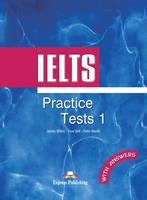 IELTS Practice Tests: Teacher's Book Level 1 (Paperback)