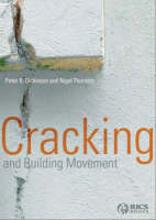 Cracking and Building Movement (Paperback)