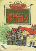 Britain's 500 Best Pubs (Paperback)